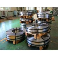 Wholesale Full Hard Hot Dipped Galvanized Steel Coils , Cold Rolled Steel Coil from china suppliers