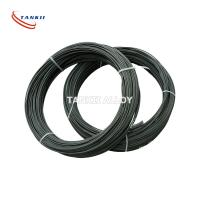 Wholesale Superfine 0.1mm Type K Thermocouple Wire Oxidized from china suppliers