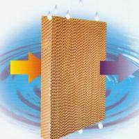 Buy cheap Greenhouse evaporative cooling pad with first class quality from wholesalers
