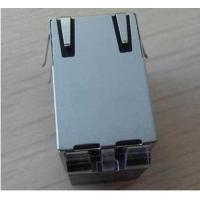 Quality Female RJ45 USB Connector , Network Cable Jack For Modem / Router / Net Splitter for sale