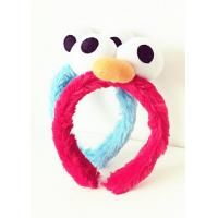 Wholesale Lovely Plush Ears Headband from china suppliers