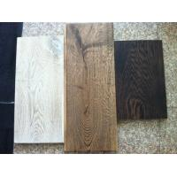 Wholesale Engineered oak wood flooring/Wide plank oak flooring from china suppliers