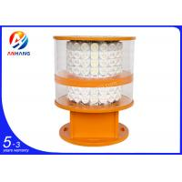 Best AH-MI/H Medium-intensity White & red LED Obstruction Light wholesale