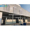 380V~400V/50HZ Commercial Refrigeration Condensing Units / Outdoor Condensing Unit for sale