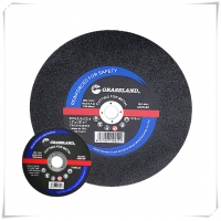 Wholesale Steel 105 X 1.2 X 16mm Iso9001 4 Inch Metal Cutting Discs from china suppliers
