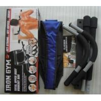 China good quality iron gym as seen on tv,Doorway chin up bar on sale