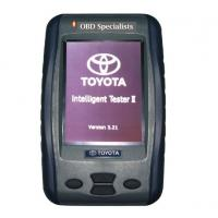 2013.01 Toyota Denso It2 Intelligent Toyota Tester 2 Professional Automobile Diagnostic Tool for sale