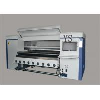 Buy cheap Dtp Cotton Pigment InkJET Printers Printing On Fabric auto fabric feeding from wholesalers