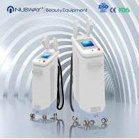 Powful cooling ice shr950 e-light ipl machine with shr-ssr-ipl systems for sale