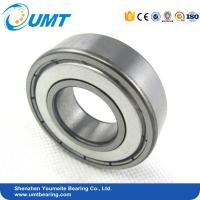 Buy cheap Reliable anti - wear single row ball bearings , high speed ball bearing 6002 for from wholesalers