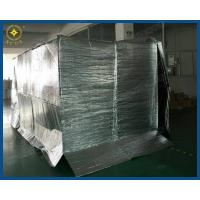 Wholesale Thermal container liner, bubble foil/foam foil/Aluminum foil container liner from china suppliers