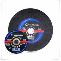 Wholesale Grassland Grinder 5 Inch Metal Cutting Discs 125 X 1.6 X 22.2mm from china suppliers