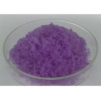 Wholesale Purple Rare Earth Nitrates Neodymium Nitrate Hexahydrate Crystal For Colours Glass from china suppliers