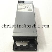 Wholesale Cisco PWR-C2-250WAC POWER SUPPLY for 3650 and 2960XR Fully Tested Good Work from china suppliers