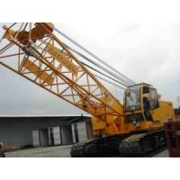 Quality XCMG Quy50A Crawler Crane 50 Ton for sale