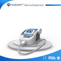 Wholesale Portable IPL machine for hair removal and skin whitening IPL beauty equipment from china suppliers