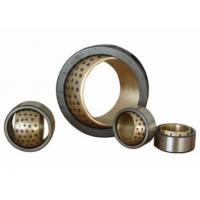 Wholesale 45# Steel Flanged JDB Bearings For Auto Molds , Caged Roller Bearings from china suppliers