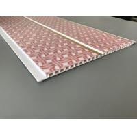 Wholesale Heat Proof Durable Bathroom Plastic Wall Panels Polyvinyl Chloride Material from china suppliers