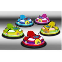 Indoor battery bumper car for kids and adults