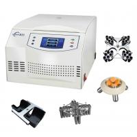 Wholesale Low Speed Portable Centrifuge Machine / Medium Size Lab Centrifuge Machine BT5 from china suppliers