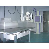 Buy cheap High-frequency Mobile Digital Radiography Equipment , Portable Medical X Ray from wholesalers