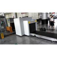 Best 17 Inch LCD Screen Baggage X Ray Machine With More Clear Detected Images wholesale