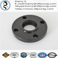 Best high quantity orifice flanges black malleable iron threaded floor flanges wholesale