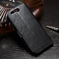 Wholesale Handmade Huawei Leather Case For Huawei P10 Plus Flip Cover Anti - Dirt from china suppliers