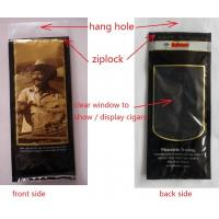 Best Professional Manufacturers to Make Cigar Humidor Bags to Keep Cigars Humid Fresh wholesale