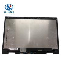Wholesale FHD LED Screen Touch Digitizer Assembly For HP ENVY x360 15-BP010CA LP156WF9-SPL1 from china suppliers