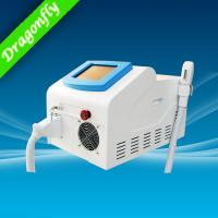 China Portable IPL SHR System for sale