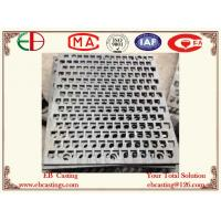 Wholesale Heat-resistant Steel Porous Plates for Heat-treatment Stoves ASTM A297 HL Cr30Ni20Mo from china suppliers
