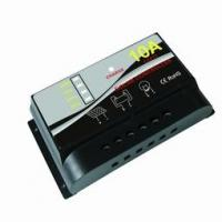 10A 12/24V Solar Charge Controller for sale