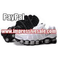 Wholesale ( www.impressivesale.com )Cheap Nike Shox Shoes,Buy Discount Nike Shox R4 Shoes from china suppliers