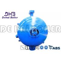 China Separate Steam Drum Internals , Pressure Drum Corrosion Resistance Water Tube Structure for sale