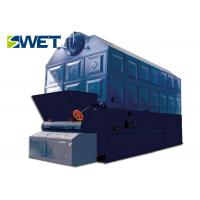 Wholesale 10t/H Coal Fired Industrial Steam Boiler SZL Series Double Drum Vertical Type from china suppliers