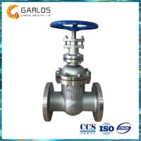 Best Stainless steel gate valve wholesale