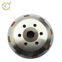 China CG150 8T One Way Clutch Assembly Silver Color With ADC12 Material ISO 9001 Certified for sale