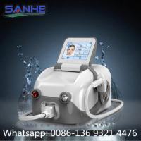 China 808nm diode laser / diode laser hair removal on sale
