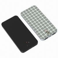 Wholesale 3000mAh Portable Power Bank from china suppliers
