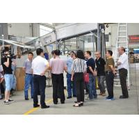 Wholesale 15L Semi Automatic Rotary BFC Combi-Block Machine 1600BPH Stretch Blow Moulding Machine from china suppliers
