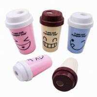 Wholesale Handheld Cool Pencil Sharpeners Customized For Kids from china suppliers