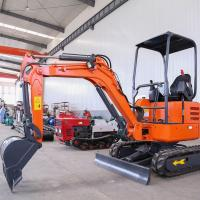 Wholesale ZM 18 Mini Hydraulic Excavator from china suppliers