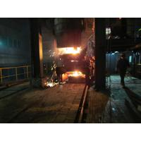 Quality R4M 1 Strand Continuous Casting Machine With Ladle Mounts for sale