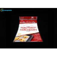 Wholesale Reusable Double Silicone Parchment Paper For Oven Heat Transfers 16'' * 24'' from china suppliers