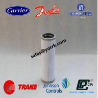 Air Condition and Refrigeration Spare Parts Water Cooled Centrifuge Chiller Parts YORK Oil Filter 026-32386-000 for sale