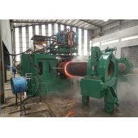 Wholesale Energy Saving Hydraulic Pipe Tube Bender For 2-100D Carbon Steel Seamless Pipe Bending from china suppliers