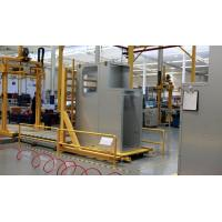 Distribution Panel Production Line for Medium Voltage Switchgear Assembly for sale