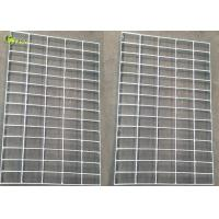 China Gully Galvanised Steel Manhole Drain Trench Covers Expanded Metal Mesh Panels for sale