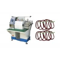Best Automatic Ceiling Fan Stator Winding Machine with 2 Spindles SMT - SR350 wholesale
